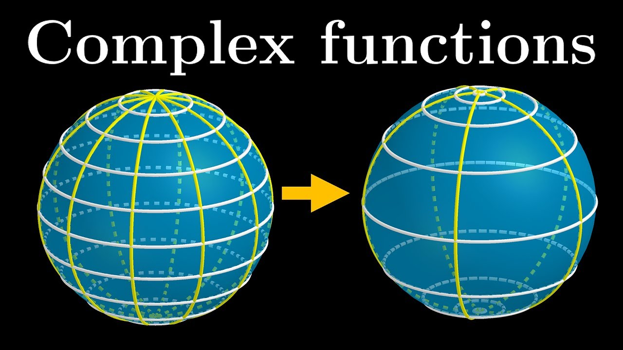 5 ways to visualize complex functions